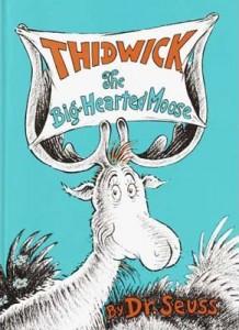 Thidwick